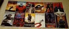 The Lone Ranger Comic Book Lot # 1 - 12 Dynamite Entertainment Combined Shipping