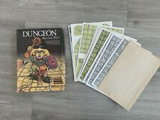 DUNGEON Accessory Pack I Dungeons & Dragons Vintage