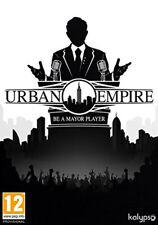 Urban Empire Region Free PC KEY (Steam)