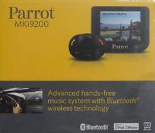 Parrot MKi9200 Bluetooth Freisprechanlage MKi 9200 Freisprecheinrichtung iPhone