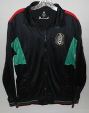Lada Soccer Football Team Federacion Mexicana De Furbolasoc. A.C. Jacket Medium