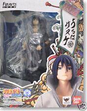 Used Bandai Figuarts Zero Naruto Shippuden Uchiha Sasuke PAINTED