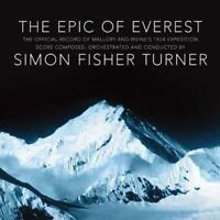 The Epic Of Everest - Soundtrack - Simon Fisher Turner (NEW CD)