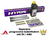 Hyperpro progresivo MUELLES DE EJE BMW R80 G/S AÑO FAB. 80-88 / Aceite tenedor