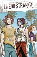 Life Is Strange #6 Claudia Leonardi Cover Titan Comics 1st Print 2019 unread NM
