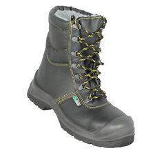 Siili Safety Baustiefel S3 CI SRC Sicherheitsstiefel Arbeitsschuhe Stiefel Schwa