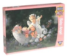 Baby Angel Jigsaw Puzzle 550pc Art by B. C. Bones by MasterPieces