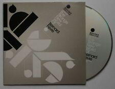 BLACK Devil Strange New World of Bernard Fevre ADV cardcover CD 2009