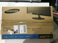 "Samsung S24D300HL 23.6"" LED Full HD Monitor - Black"