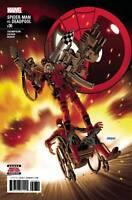 Spider-Man Deadpool #36 Marvel Comics COVER A Thompson Horak Reber