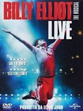 Dvd BILLY ELLIOT The Musical - Live ......NUOVO