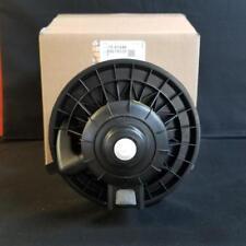 HVAC Blower Motor and Wheel ACDelco GM Original Equipment 15-81646