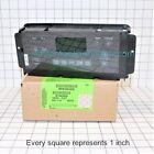 Whirlpool Range/Stove/Oven Main Control Board WPW10424890 photo