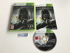 Dishonored - Microsoft Xbox 360 - PAL FR - Avec Notice
