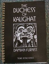 The Duchess of Kalighat. by Furniss, Damian