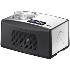 UNOLD 48806 Eismaschine Cortina 1,5 Liter mit Kompressor