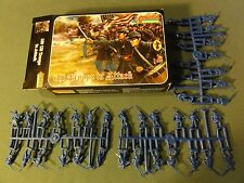 Strelets Union  US Troops In Attack ACW 1/72 MIB #150
