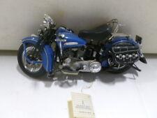 Franklin Mint 1948 Harley Davidson Panhead
