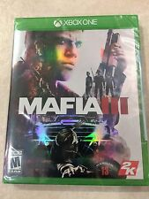 Mafia III (Microsoft Xbox One, 2016) NEW