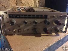 MARCONI TM9694 UHF Sweep Unit TM 9694