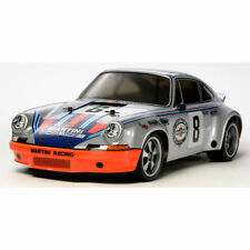 Tamiya Porsche Radio-Controlled Cars & Motorcycles