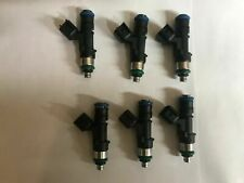 6 Bosch 60lb 630cc fuel injectors Honda Audi VW Mazda Ford Dodge Chevy GM Honda