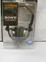 Sony MDRNC7 Noise Cancelling Headphones Black MDR-NC7/BLK