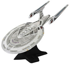 STAR TREK  NCC - 1701-E Modell NEMESIS -  Licht + sound über 40cm ovp