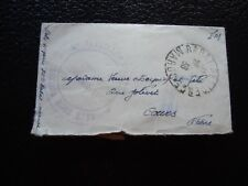 FRANCE - enveloppe FM 1938 (B13) french