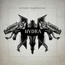 WITHIN TEMPTATION - HYDRA - BRAND NEW 2LP SEALED VINYL 2014