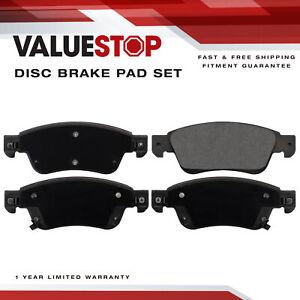 Front Ceramic Brake Pads for Infiniti G35  (08-07),  G37  (13-12),  Q60  (15-14)