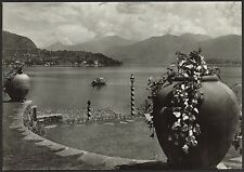 AD3244 Como - Provincia - Lago di Como - Veduta