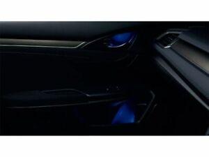 [NEW] JDM Honda CIVIC SEDAN FC1 Door Handle & Door Pocket Illumination LED Blue