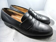 Tom James Bench Made in England Penny Loafers  Men Size 11