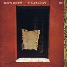 Egberto Gismonti - Danca Das Cabecas [New CD] Spain - Import