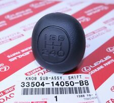 TOYOTA Genuine 33504-12180-B8 Shift Lever Knob Sub Assembly