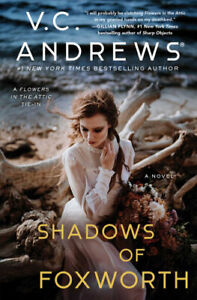 NEW Shadows of Foxworth By V.C. Andrews Paperback Free Shipping