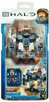 Mega Bloks Halo Sector 12 Police Cyclops Set ►NEW◄ PERFECT MISB 55pcs