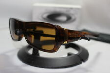 New Oakley Montefrio Sunglasses Brown Tortoise/Bronze 30-690