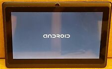 AGPTEK ANDROID TABLET 4.0 OS / 8GB (mc348)
