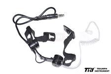 TRI THROAT MIC ( II ) For TRI PRC-152 PRC 148 6-PINS Radio Triumph Instrument De