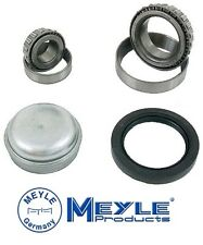 Meyle Brand Front Wheel Bearing Kit For Mercedes W211 W219 W230