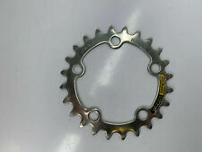 Specialized Chainring 24t Stainless Steel Mountain/Touring Bike Stumpjumper