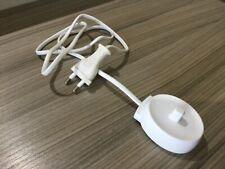 Genuine Braun 2 pin plug toothbrush charger