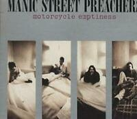 Manic Street Preachers : Motorcycle Emptiness CD Expertly Refurbished Product