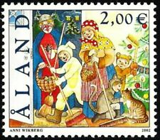 Aland 2002 (03) - End of the Christmas season
