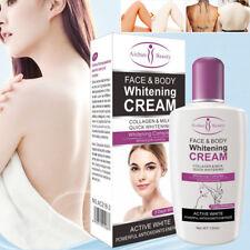120ML AICHUN Beauty Face & Body Whitening Cream for Dark Skin Bleaching Lotion