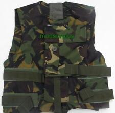 MOD SURPLUS NEW British Army Surplus Flak Vest Body paint ball Cover 44- 46