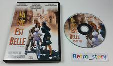 DVD La Vie Est Belle - Roberto BENIGNI