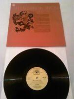 NINA SIMONE - SWEET N' SWINGIN' SIMONE LP / UK MARBLE ARCH MAL 1136